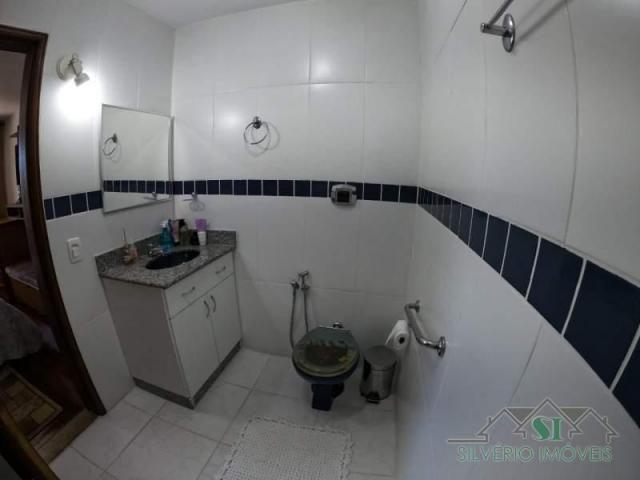 Casa à venda com 5 dormitórios em Quitandinha, Petrópolis cod:2747 - Foto 10
