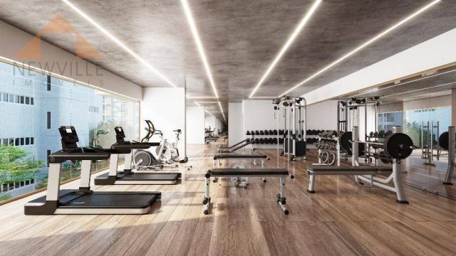 Apartamento com 3 quartos à venda, 108 m² por R$ 1.006.259 - Boa Viagem - Recife - Foto 11