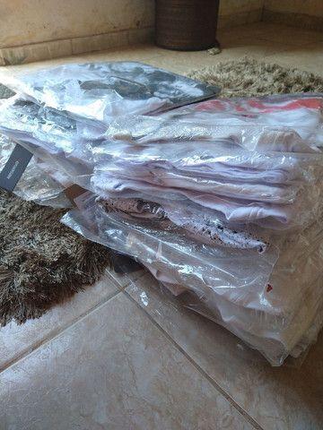 Vendo roupa de Grifes atacado (Aceito cartão) - Foto 5