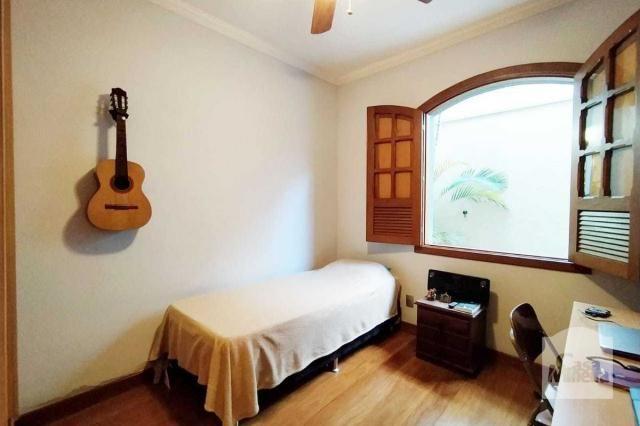 Casa à venda com 2 dormitórios em União, Belo horizonte cod:269091 - Foto 7