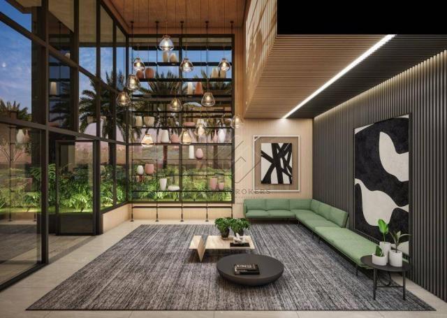 Apartamento com 3 dormitórios à venda, 105 m² por R$ 630.000,00 - Bravie - Cuiabá/MT - Foto 9
