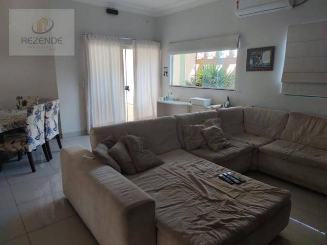 Casa com 3 dormitórios à venda, 192 m² por R$ 650.000,00 - Plano Diretor Norte - Palmas/TO - Foto 6