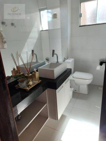 Casa com 3 dormitórios à venda, 192 m² por R$ 650.000,00 - Plano Diretor Norte - Palmas/TO - Foto 4