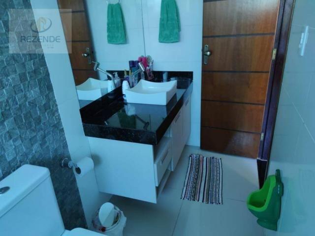 Casa com 3 dormitórios à venda, 192 m² por R$ 650.000,00 - Plano Diretor Norte - Palmas/TO - Foto 5