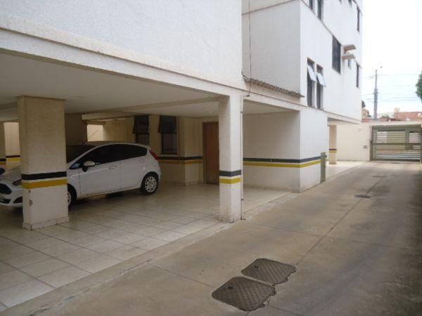 Apartamento com 1 quarto no Cond. Residencial Jaya - Bairro Cidade Jardim em Goiânia - Foto 19