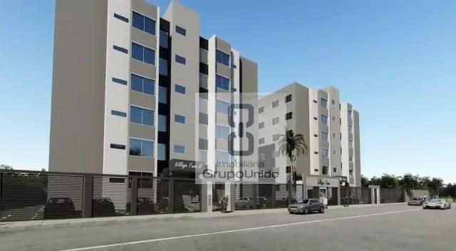 Apartamento residencial à venda, Jardim Primavera, Bady Bassitt. - Foto 2