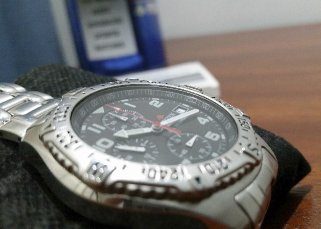 Relógio Citizen Promaster 0610-H15351 - na caixa - Foto 2