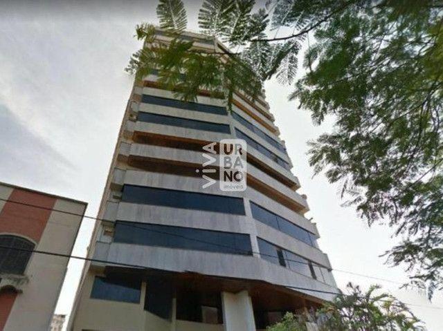 Viva Urbano Imóveis - Apartamento no Jardim Amália - AP00081
