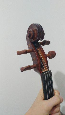 Vende-se Viola de arco Eagle VA150 - Foto 3