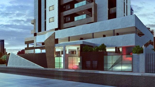 Edifício Grand Fortune - Ponta Verde - Foto 2