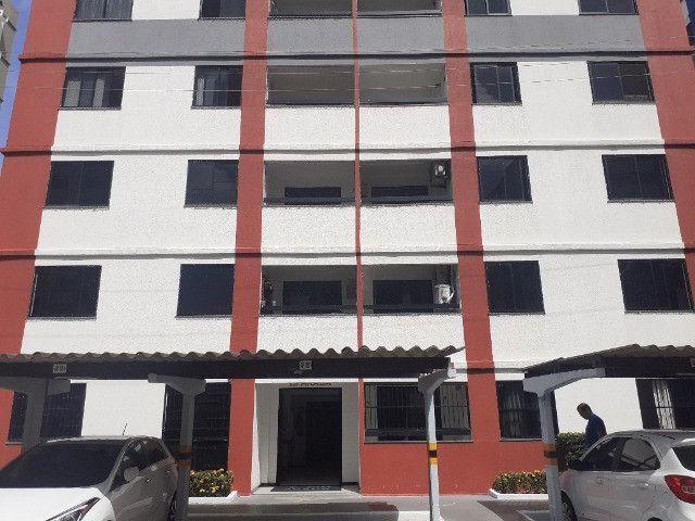 CÓD. 1050 - Alugue Apartamento no Cond. Porto das Águas
