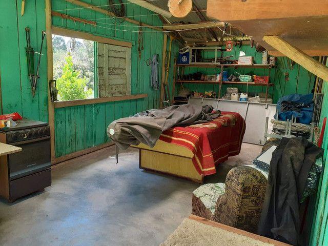 Chacara em mandirituba troco por casa na região de curitiba - Foto 12