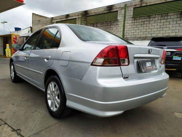 Honda - Civic LXL Aut. - 2004 - Foto 6
