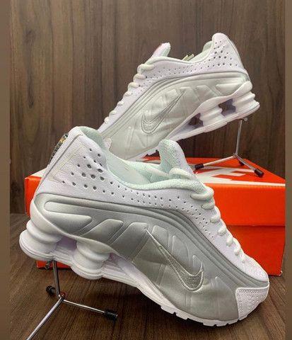 Nike R4 importado vietinan - Foto 4