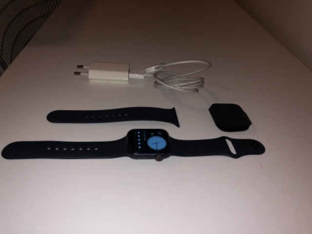 Apple Watch series 5 GPS + celular - Foto 4