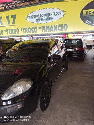 PUNTO ATT 1.4 (COMPLETO+GNV) PEQUENA ENTRADA + 48X DE 670,00 - Foto 2