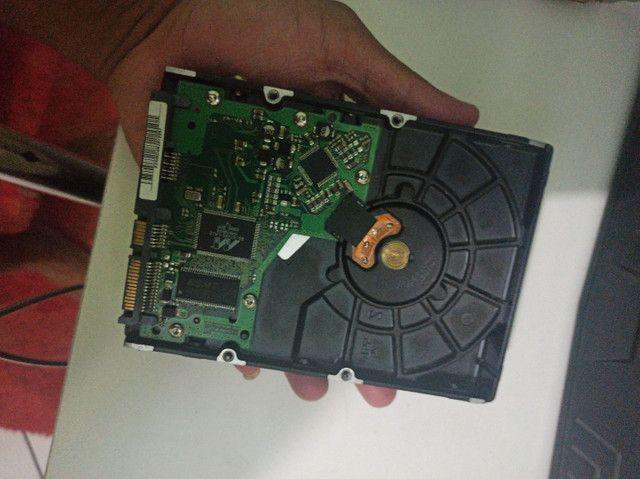 HD 320 GB COM WINDOWS 10. ( VENDO OU TROCO