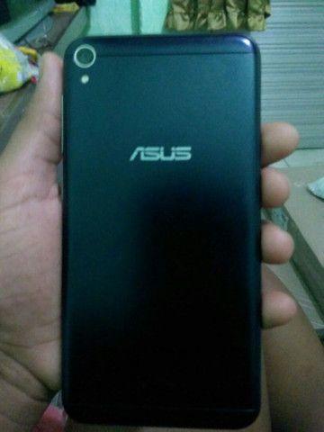 Asus ZenFone live e Samsung J5