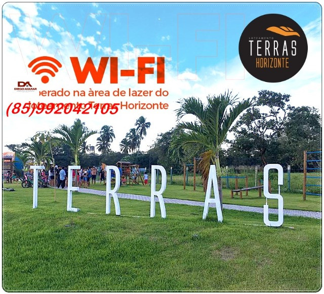 Terras Horizonte %%# - Foto 4