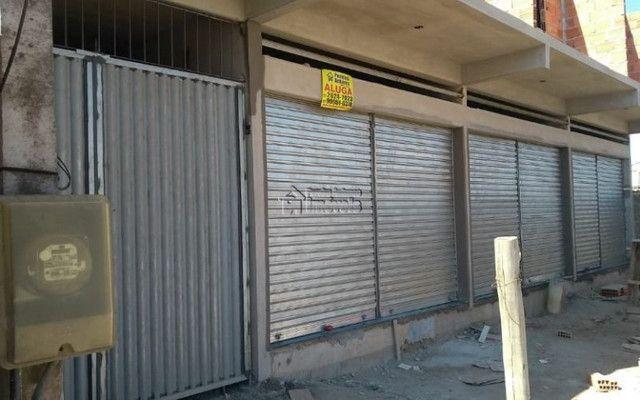LOJ 751- Aluguel de Lojas Novas em Iguaba Grande - RJ