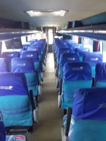 Onibus busscar Lo scania k340  - Foto 4