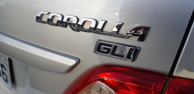 Corolla GLI 2013 - Foto 10