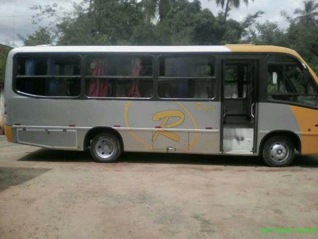 Micro ônibus 9-150 VW mpolo sênior gvo super novo e muito bem conservado . - Foto 4