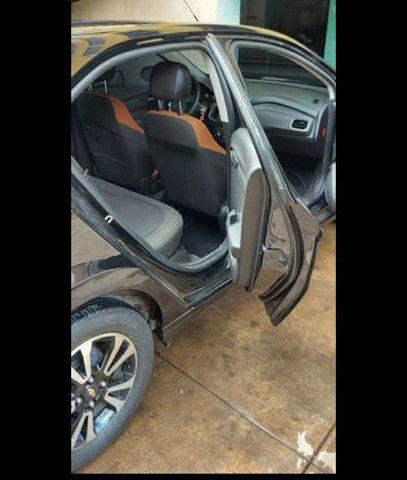 Chevrolet Onix Hatch Luz 1.4 8V Flexpower 5p Mec - Foto 5