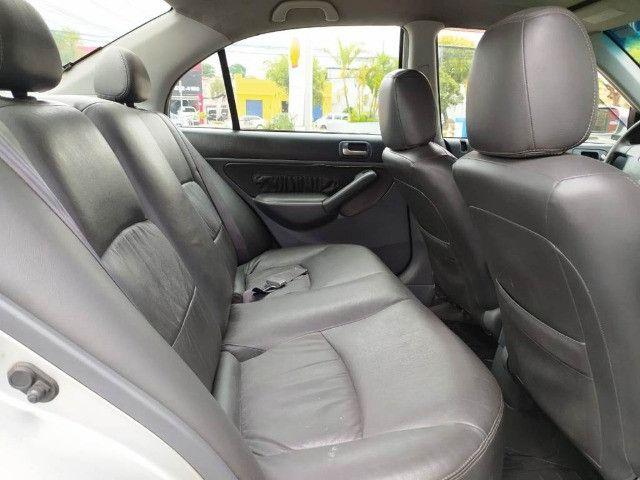 Honda - Civic LXL Aut. - 2004 - Foto 11
