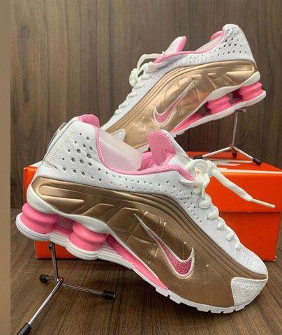 Nike R4 importado vietinan - Foto 6