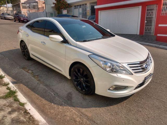 Hyundai Azera - Foto 2