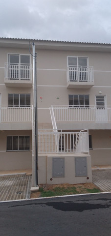 Alugo apartamento duplex - Foto 4