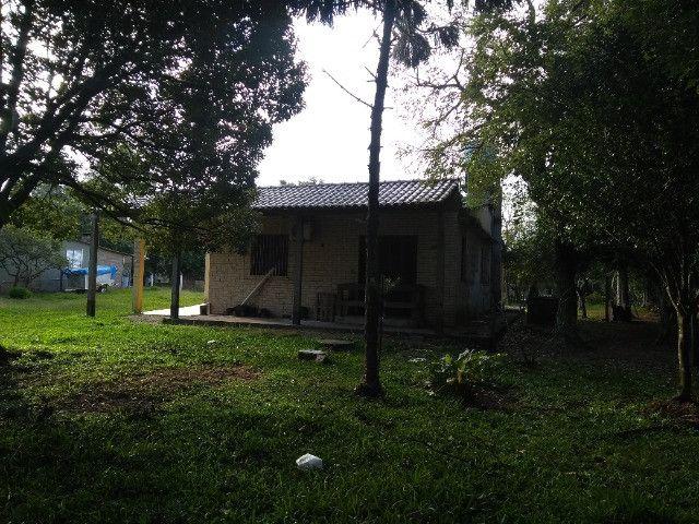 Vendo chácara bem localizada - Foto 5