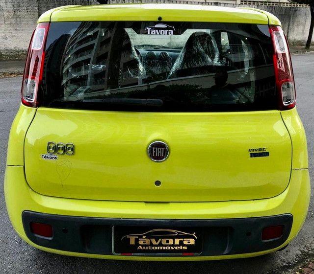 Fiat uno vivace 2011 completo! 1.0 novo! - Foto 5