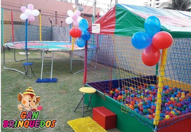 Brinquedos para sua Casa ou Evento - Foto 2
