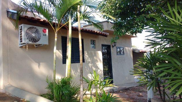 Alugo chalet tipo studio em local nobre e seguro,frente p/ BR153, próx. Iguatemi - Foto 14