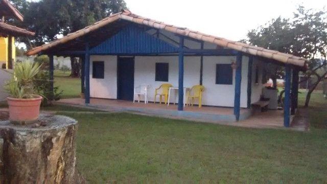 Fazendinha com 5 hectares em Sete Lagoas/MG, lugar aprazível - Foto 2