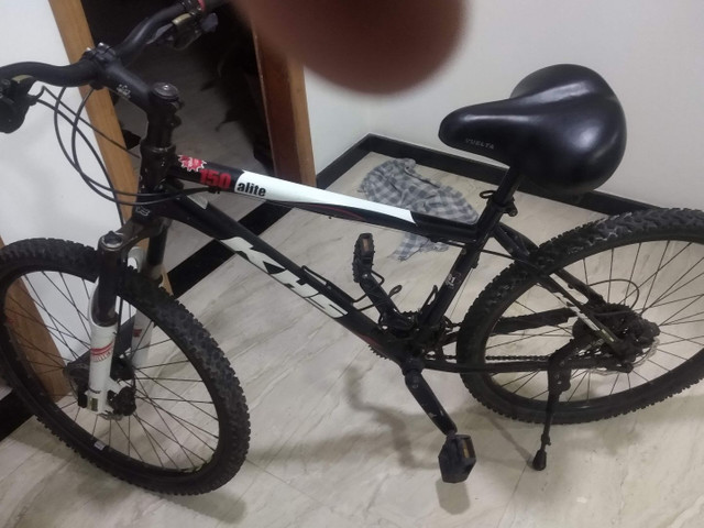Mountain Bike Khs Alite 150 - Tam:17 - Shimano !!! - Foto 2