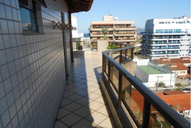 Cobertura Duplex a Venda no Braga - Cabo Frio/RJ - Foto 19