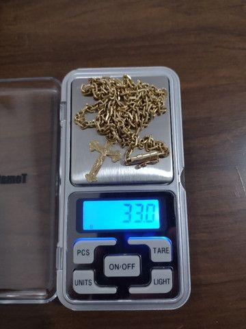 Cordão ouro. (Barretos) - Foto 2