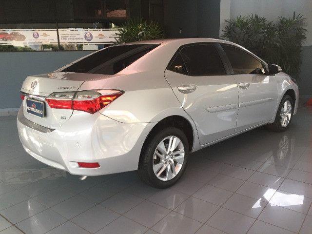Toyota / Corolla Gli 1.8 Flex 16v Automático - 2017/18 - Foto 5