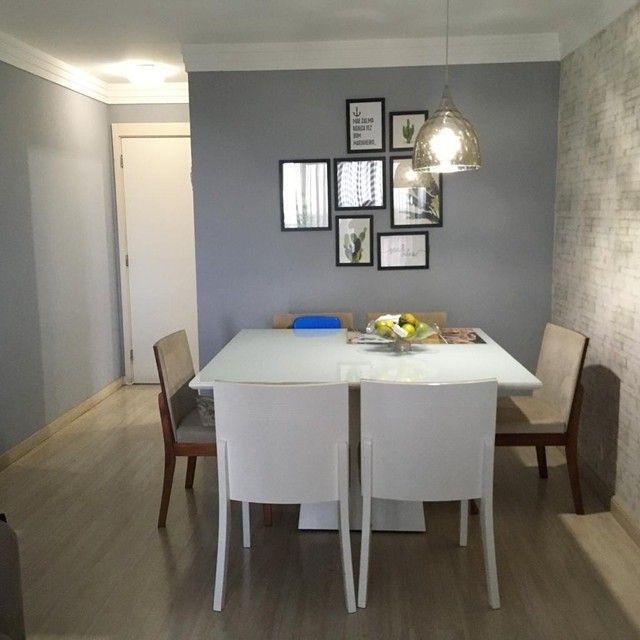 *Joli - Excelente apartamento no Reserva Verde - 03 Quartos - Foto 7