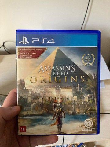 Assassin?s Creed Origins