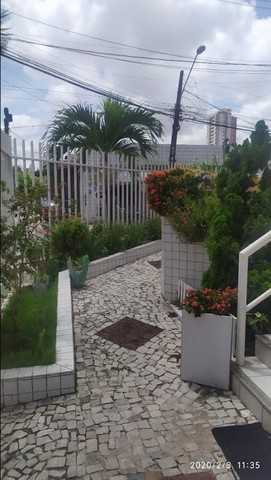 Apartamento com 1 dormitório à venda, 34 m² por R$ 165.000,00 - Centro - Fortaleza/CE - Foto 16
