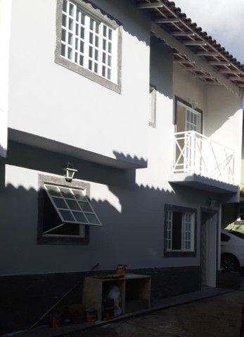 Alugo Casa Em Nova Iguaçu