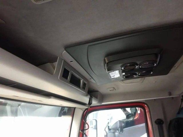 Caminhão 24250 caçamba - Foto 7
