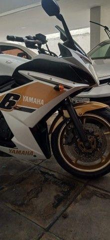 Moto XJ6F 600 Yamaha 2012 - Foto 8