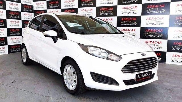 Ford/Fiesta SE Hacth 2017