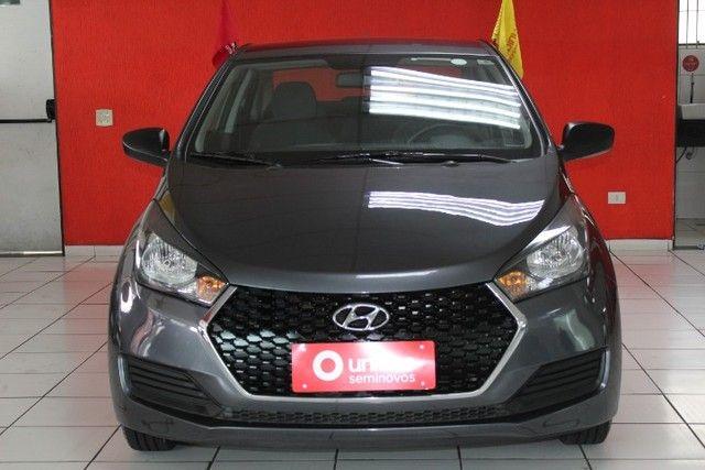 Hyundai HB20s Unique 1.0 4p Flex 2019 (Oportunidade) - Foto 2