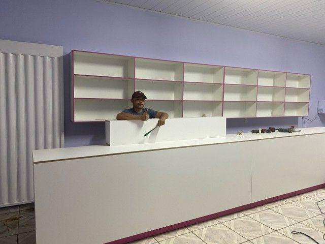 Balcão de loja - Foto 4